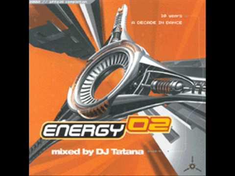 Zenith DJ Energy 2002 (Radio Edition)