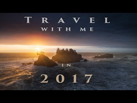 Travel with Me in 2017!