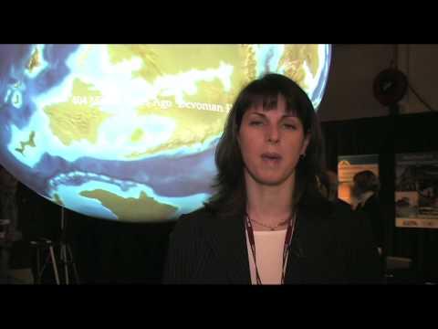 National Science Foundation Program Officer Renee Crain