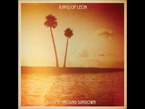 Radioactive  Kings of Leon