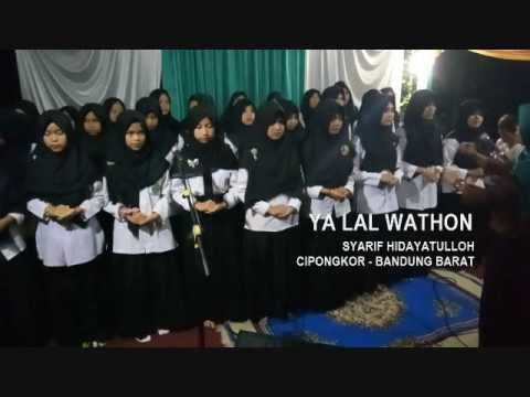 ya-lal-wathon-(syubbanul-wathon)-+-lirik-|-syahida
