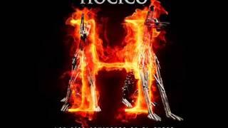 Hocico - Convulsion (1995)