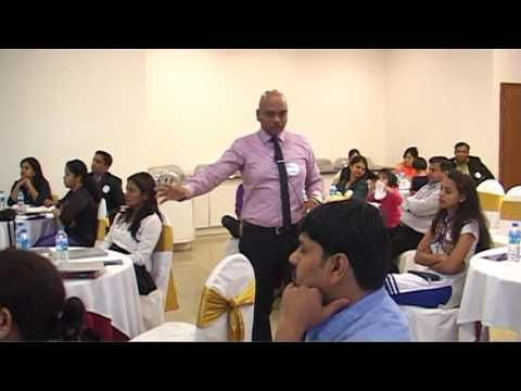 Study Abroad    Study Metro Franchisee Meet 2nd Video