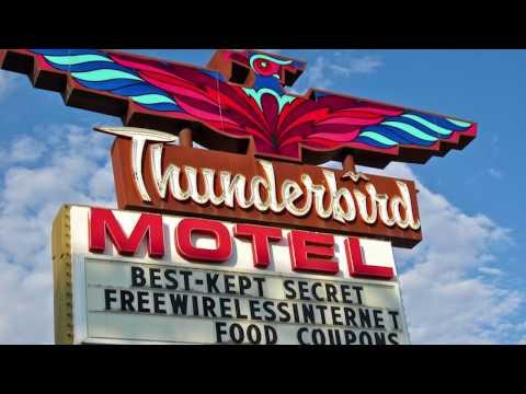 Thunderbird Motel - Elko, NV