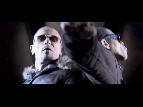 KOOL SHEN - J reviens feat Joey Starr (clip officiel)