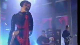 Siouxsie and the Banshees - The Killing Jar - Live 1988