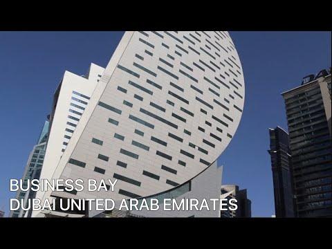 BUSINESS BAY | DUBAI UNITED ARAB EMIRATES