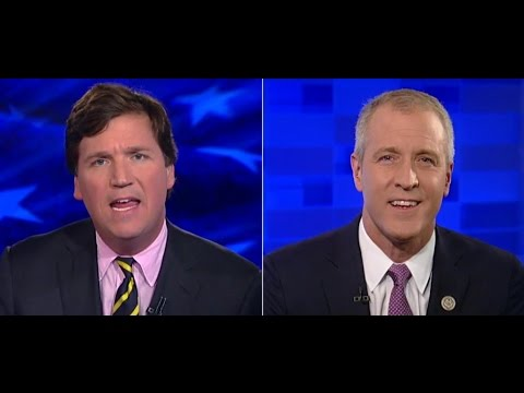 TUCKER CARLSON - SEAN PATRICK MALONEY FULL EXPLOSIVE INTERVIEW WITH