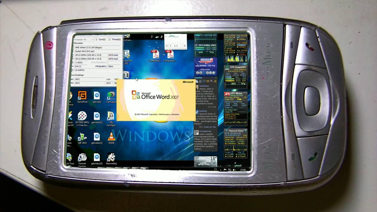QTEK 9100 DRIVER FOR WINDOWS 10
