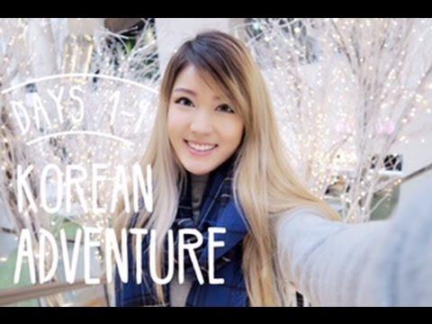 My Korea Adventure   Days 1-4