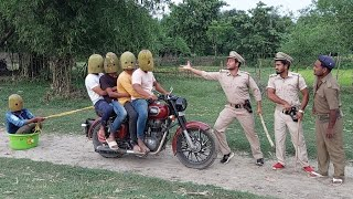 Totally Funniest must comedy videos 2021 |BindasFunJoke|