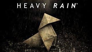 Heavy Rain - Part 1