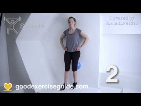 5 Great Exercises for Runners Knee