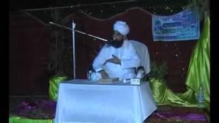 Shab-e-Miraj ( شب معراج ) part 2 *Daa Islamic Foundation Narowal *Raza Saqib Mustafai