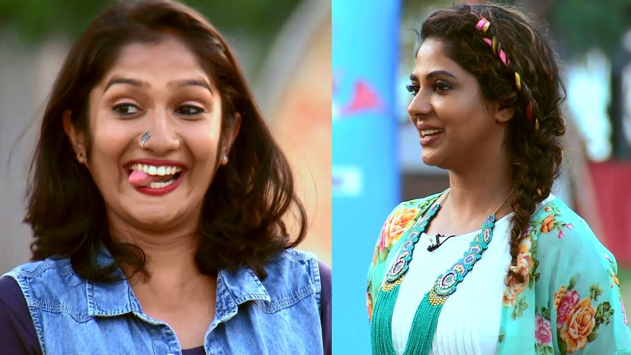 Made for Each Other S2 I In the hang of Hammer Task! I Mazhavil Manorama