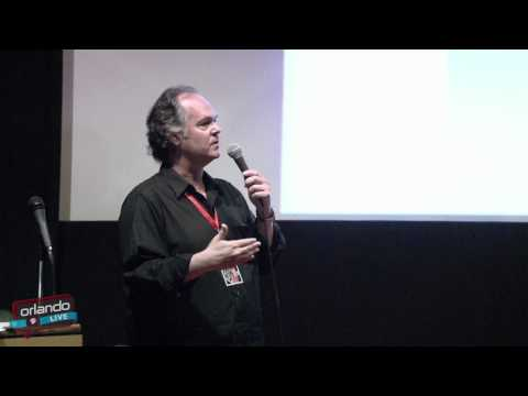 Orlando LIVE - Florida Film Festival 2012 - How to Turn Small Movies Into Big Box Office Success