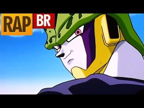 Rap do Cell (Dragon Ball Z) | Tio Cell ft. Spider Beats