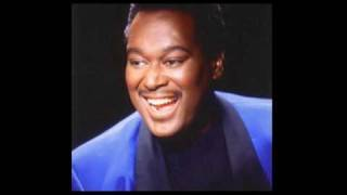 Luther Vandross-Dance With My Father Again-Live!