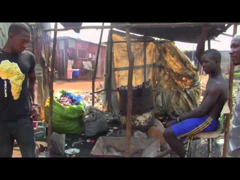 Exploring a day in a life of Sierra Leone