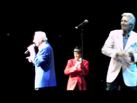 "2017 Rocky & The Rollers ""Rockin' the Western Caribbean"" Cruise with Dan Hogan & Aileen Perlman"