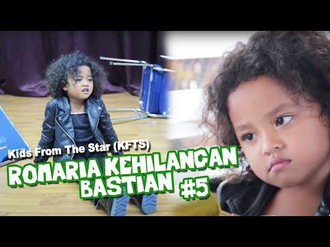 Kids From The Star (KFTS) : Romaria Kehilangan Bastian #5