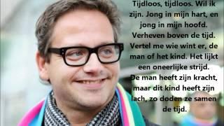 Guus Meeuwis - Tijdloos (Lyrics)