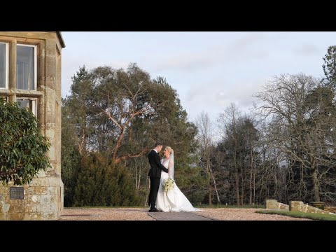 Balcombe Place | Wedding Film | Relaxed & Natural Approach