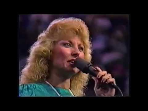 Jimmy Swaggart Crusade Kansas City, MO 1986: The Message of the Cross