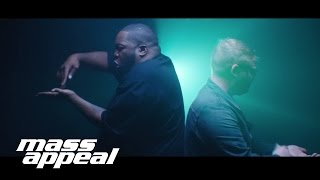 Run The Jewels - Oh My Darling (Don