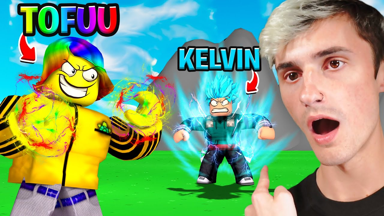 Download I did INFINITY MODE with KELVIN and did MILLIONS of DAMAGE (Roblox)