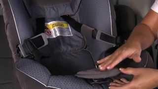 автокресло BRITAX - защита вашего ребенка(Britax - это бренд, признанный во всем мире. Безопасность детских автокресел Britax достигается путём использован..., 2014-08-07T16:00:35.000Z)