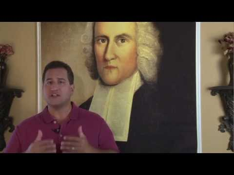 Ripe for Damnation: Sermons on the Book of Revelation – by Jonathan Edwards - A Puritan