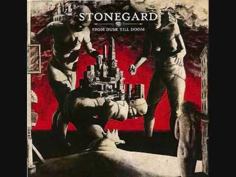 Stonegard - Hellios, Cursed
