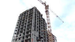 В Саранске 65 дольщиков остались без квартир из-за банкротства застройщика