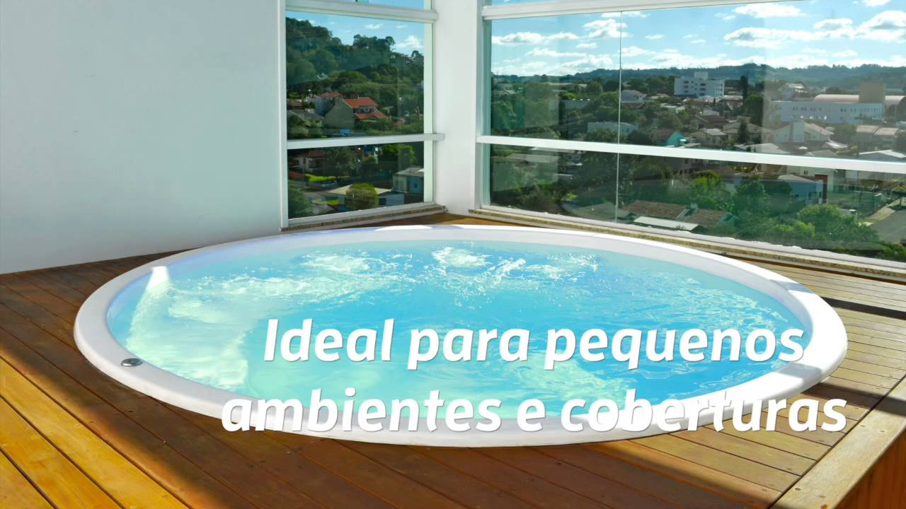 Piscinas Fibratec Spa Ilha Bela Youtube