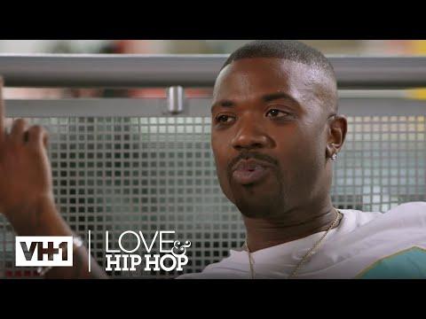 Ray J No Longer Wants to F**k w/ A1 'Sneak Peek' | Love & Hip Hop: Hollywood