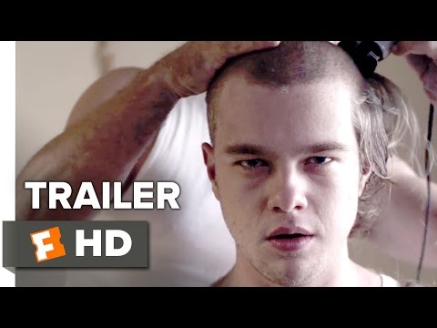 Rise Official Trailer 1 (2016) - Drama HD