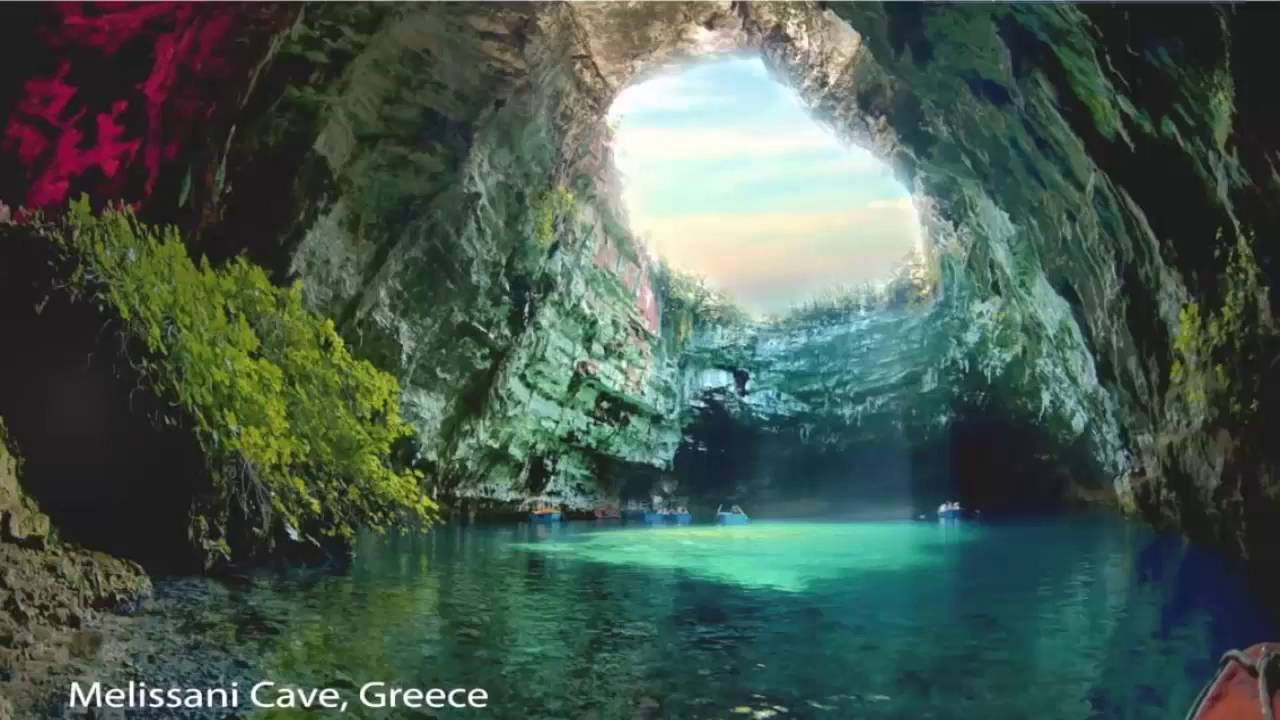 The Most AMAZING Natural Places on Earth | Top Beautiful ...