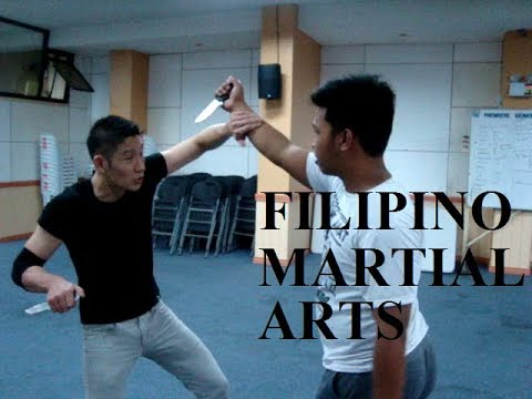 Intro to Filipino Martial Arts : Premiere Medical Center Wellness Program (Kali/Arnis/Eskrima)