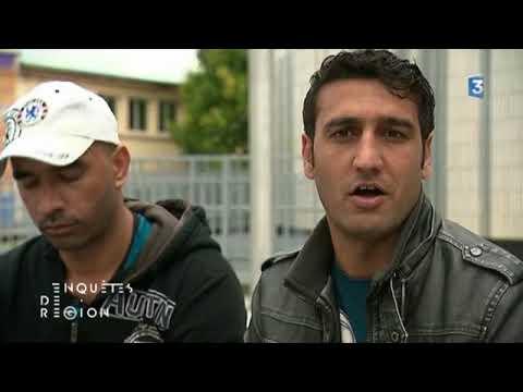 """Enquêtes de région : """"Que sont devenus les migrants après la jungle ?"""""""