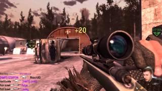 [6] CoD4 & WaW ft. Zoid