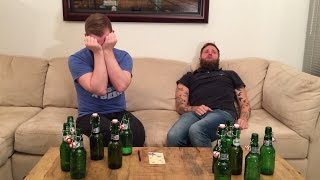 Beer Me Episode 44 - Grolsch