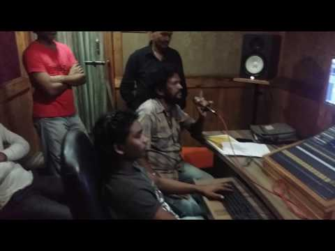 Bhojpuri song live recording rashtriya geet