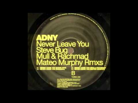 ADNY - Never Leave You [Turbo, 2001]