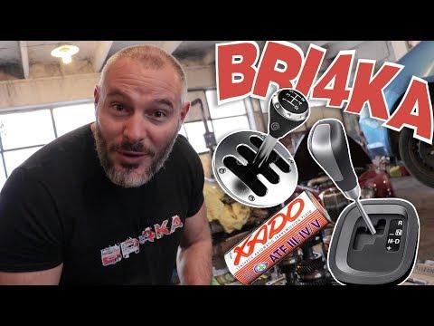 Скоростни кутии - предимства, недостатъци и добавки| Bri4ka | Gearboxes