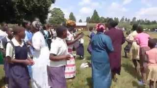 Ndumbu, Ndumbu, Yomwana Wefwe