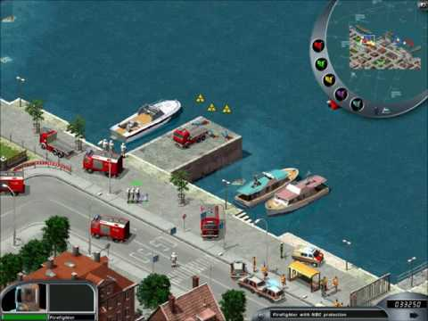 emergency 2 mission 14 Nuclear Submarine Accident