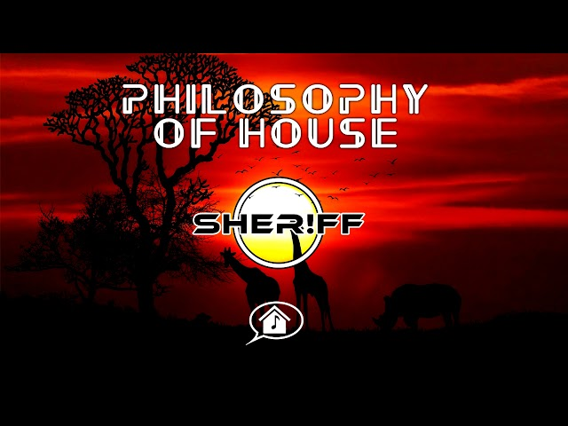 The Philosophy of House Music (Alan Watts | Sadhguru | Maya Angelou | Obama | Mandela Speeches)
