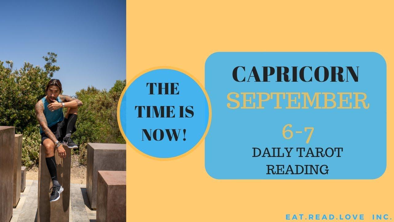 Capricorn Weekly Horoscope October 7, 12222
