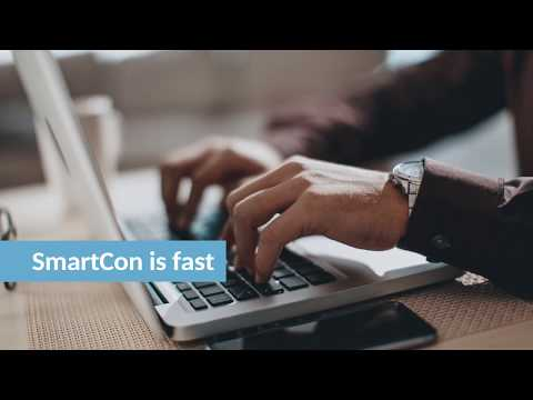SmartCon – BIMCO's innovative new solution for editing contracts.